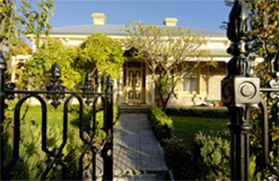 Cornwall Park Bed And Breakfast