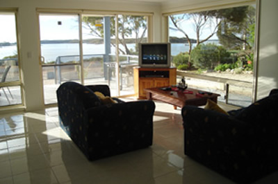 Ambience Apartments Coffin Bay - Tourism Adelaide