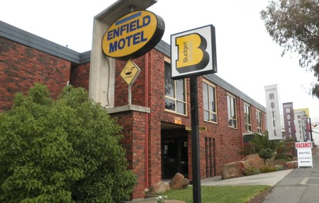 Enfield Motel - Tourism Adelaide
