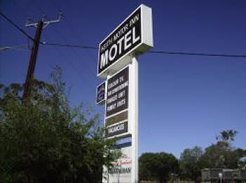 Keith Motor Inn - Tourism Adelaide