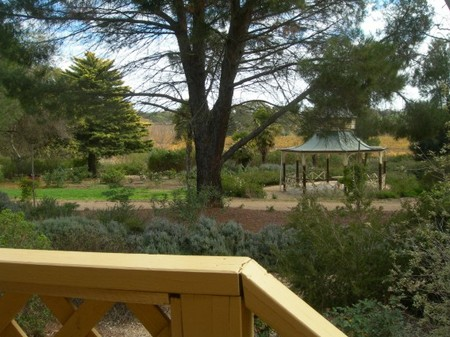 Lyndoch Hill Retreat - Tourism Adelaide