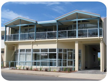 Port Lincoln Foreshore Apartments - Tourism Adelaide