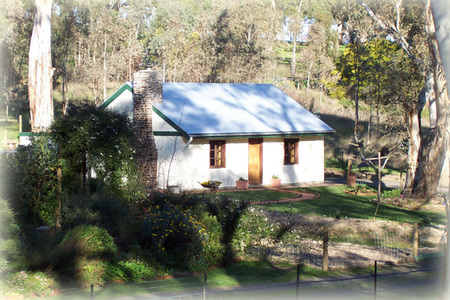 The Woodmans Cottage - Tourism Adelaide
