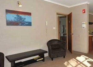 Alanvale Apartments  Motor Inn - Tourism Adelaide