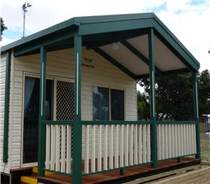 Victor Harbour Holiday  Cabin Park - Tourism Adelaide
