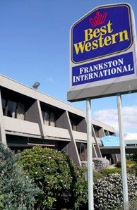 Best Western Frankston International