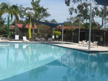 The Anchorage Holiday Park - Tourism Adelaide
