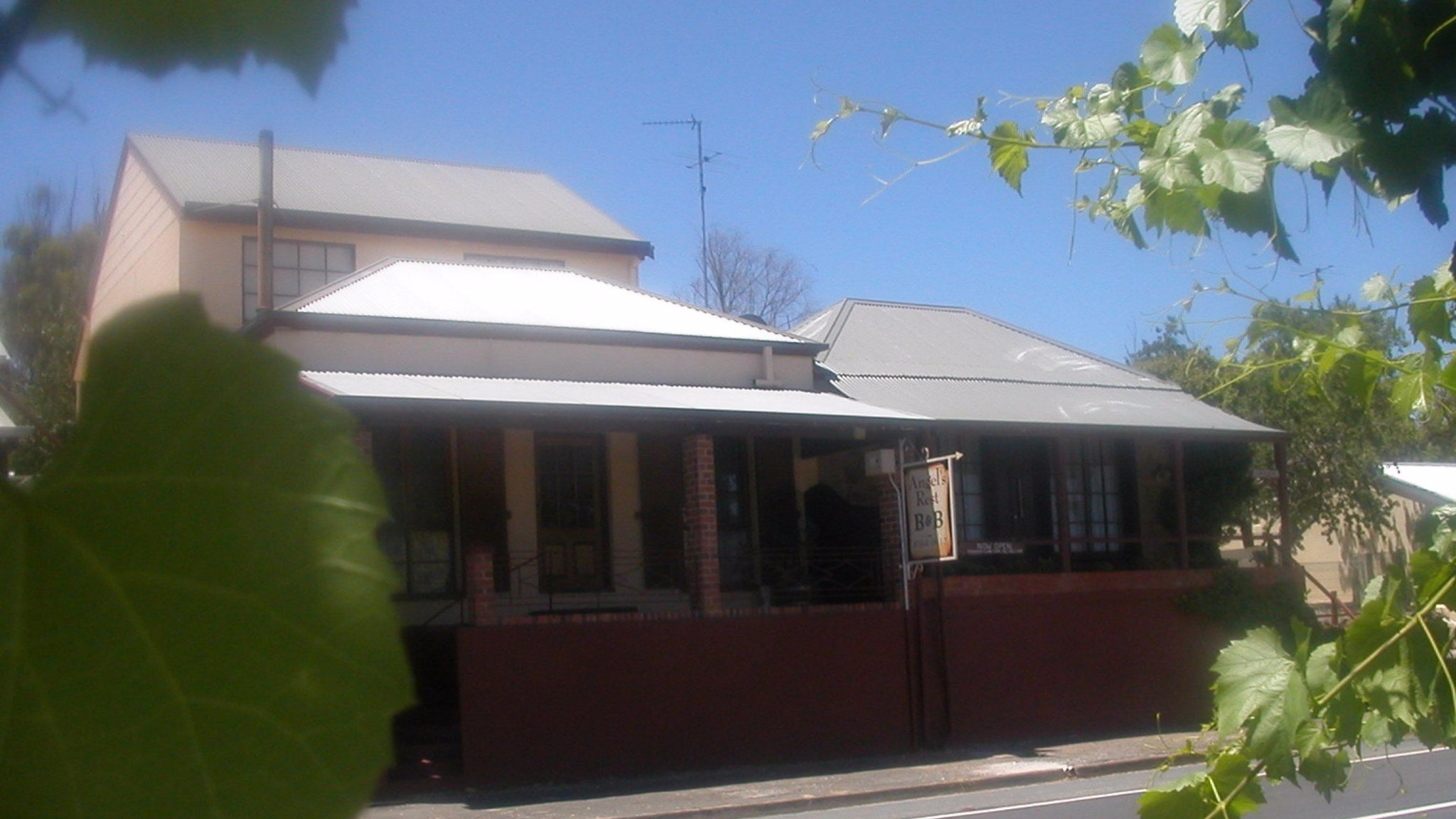 Angel's Rest Bed and Breakfast - Tourism Adelaide