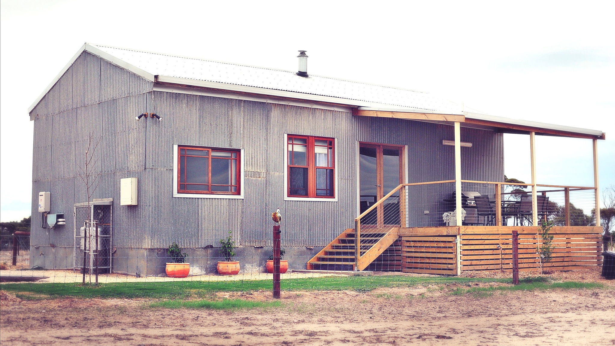 Redwing Barn Farmstay - Tourism Adelaide