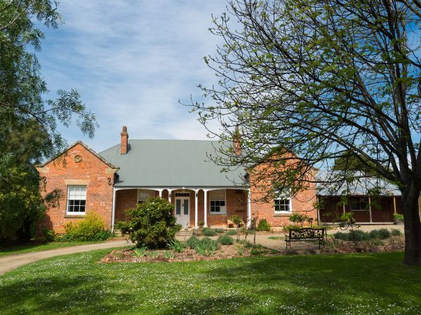 Tigerbay Retreat - Semaphore House