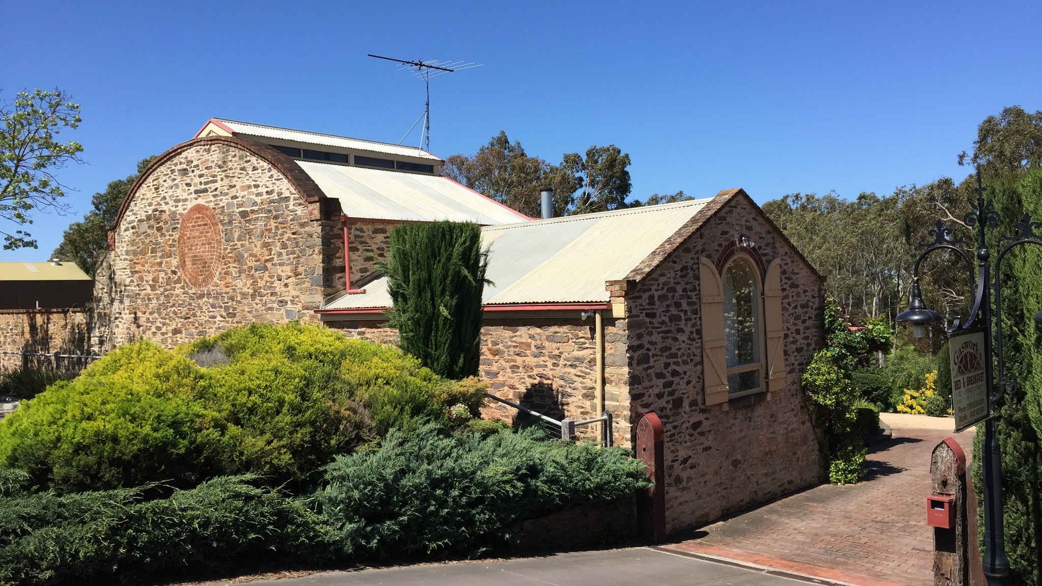 Gasworks Cottages Strathalbyn - Tourism Adelaide
