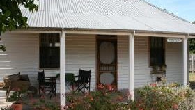 Davidson Cottage on Petticoat Lane - Tourism Adelaide