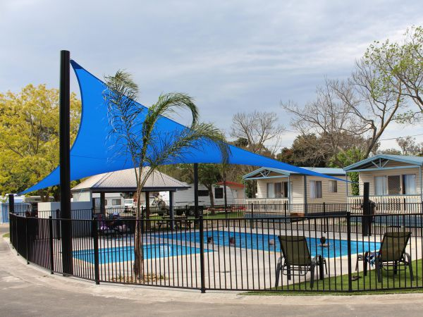 Barwon River Holiday Park - Tourism Adelaide