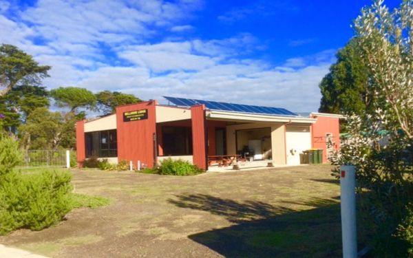 Bellarine Lodge  - Tourism Adelaide