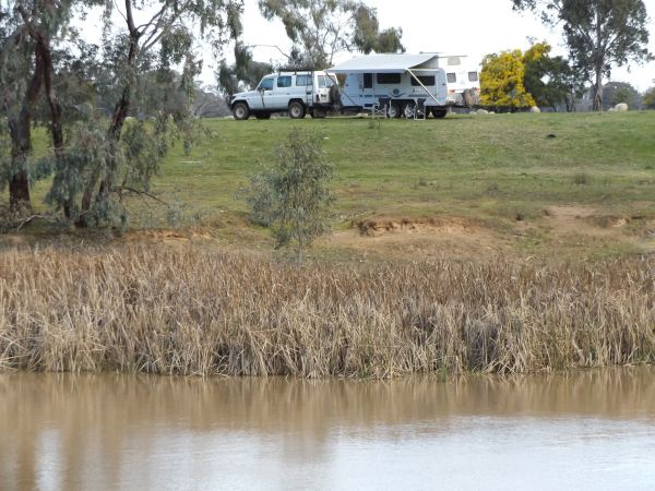 Broken Creek Bush Camp - Tourism Adelaide