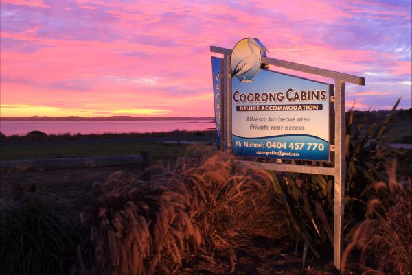 Coorong Cabins - Tourism Adelaide