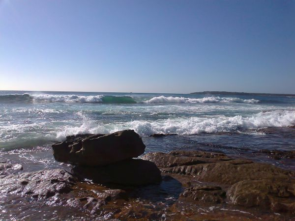 Coquillage Cronulla Beach Holiday Apartment - Tourism Adelaide