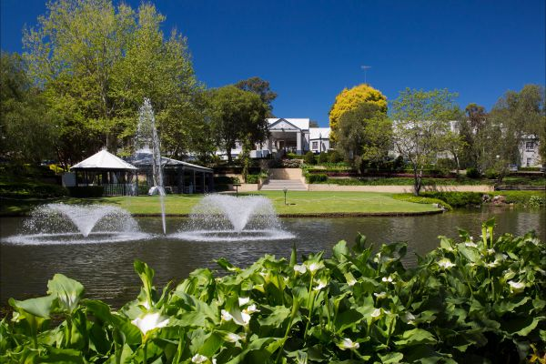 Crowne Plaza Hawkesbury Valley - Tourism Adelaide