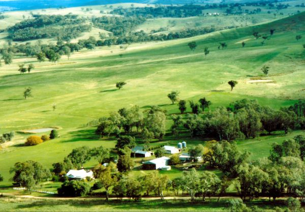 Daisyburn Homestead - Tourism Adelaide