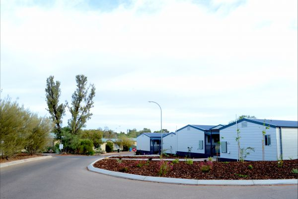 Discovery Parks - Roxby Downs - Tourism Adelaide