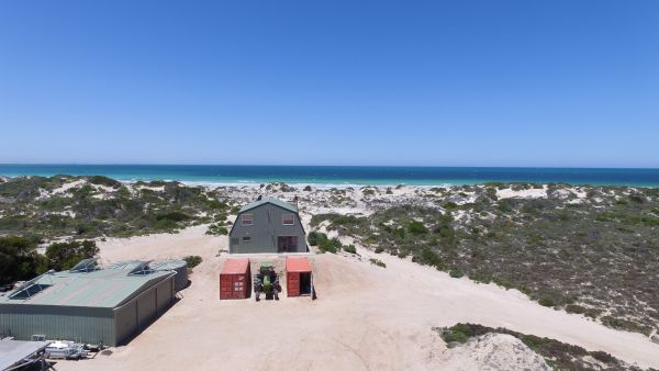 Fowlers Bay Beach House - Tourism Adelaide