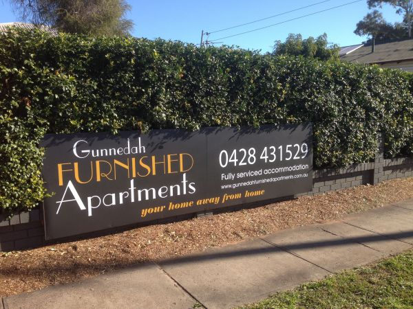 Gunnedah Furnished Apartments - Tourism Adelaide
