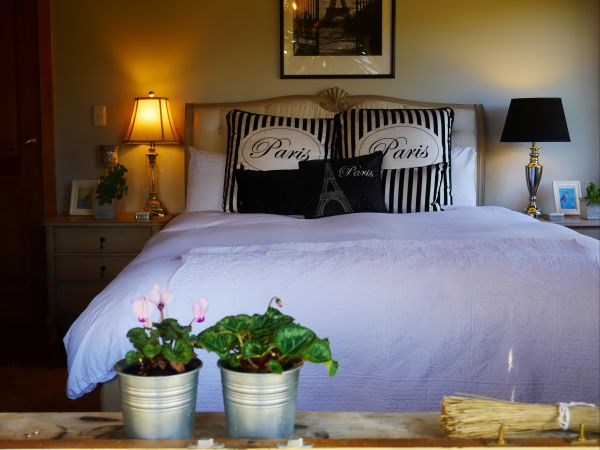 La Perrie Chalet Bed and Breakfast - Tourism Adelaide