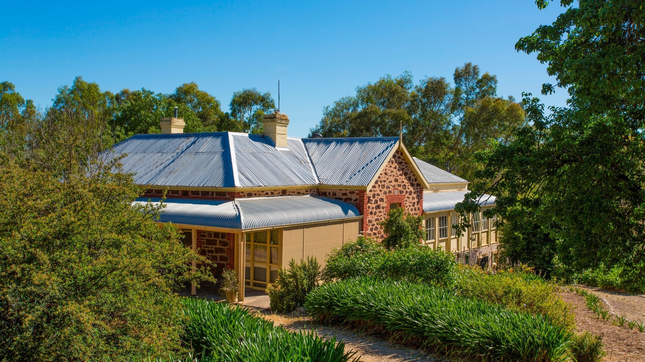 Red Gum Retreat - Tourism Adelaide
