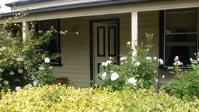 Jessies Cottage - Tourism Adelaide