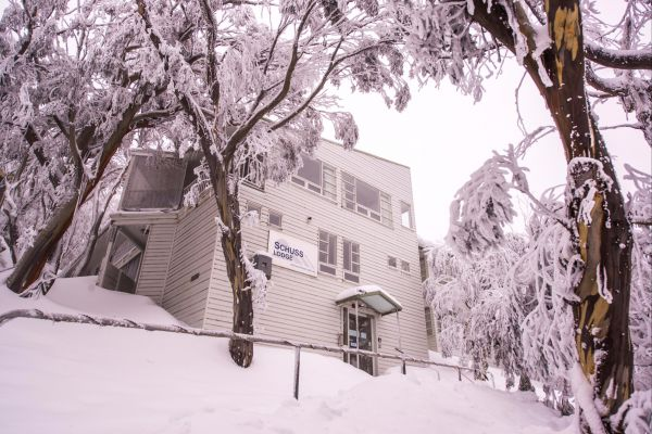 Schuss Lodge Mt Buller
