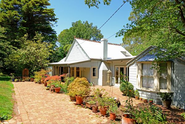 Sefton Cottage - Tourism Adelaide
