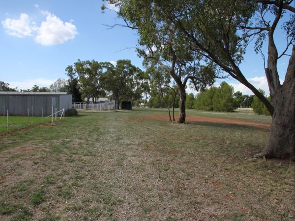 Trundle Showground - Tourism Adelaide