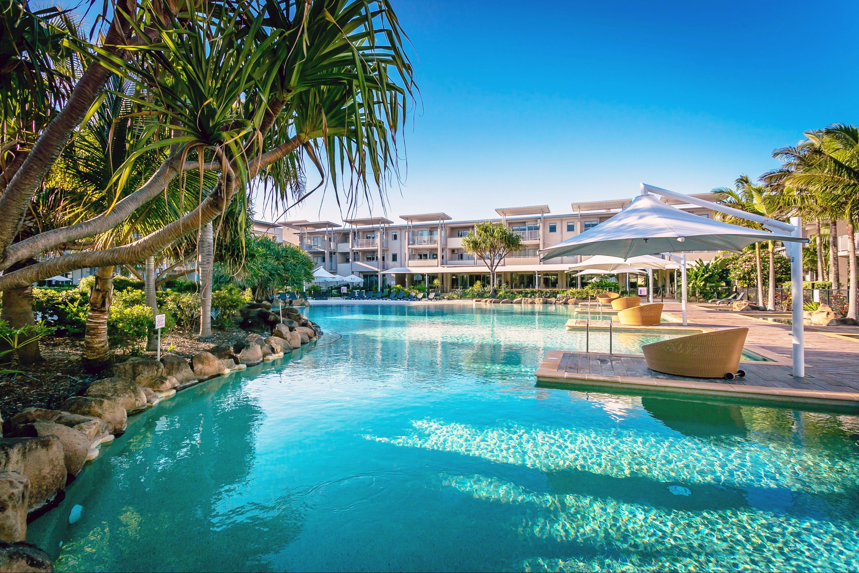 Peppers Salt Resort and Spa - Tourism Adelaide