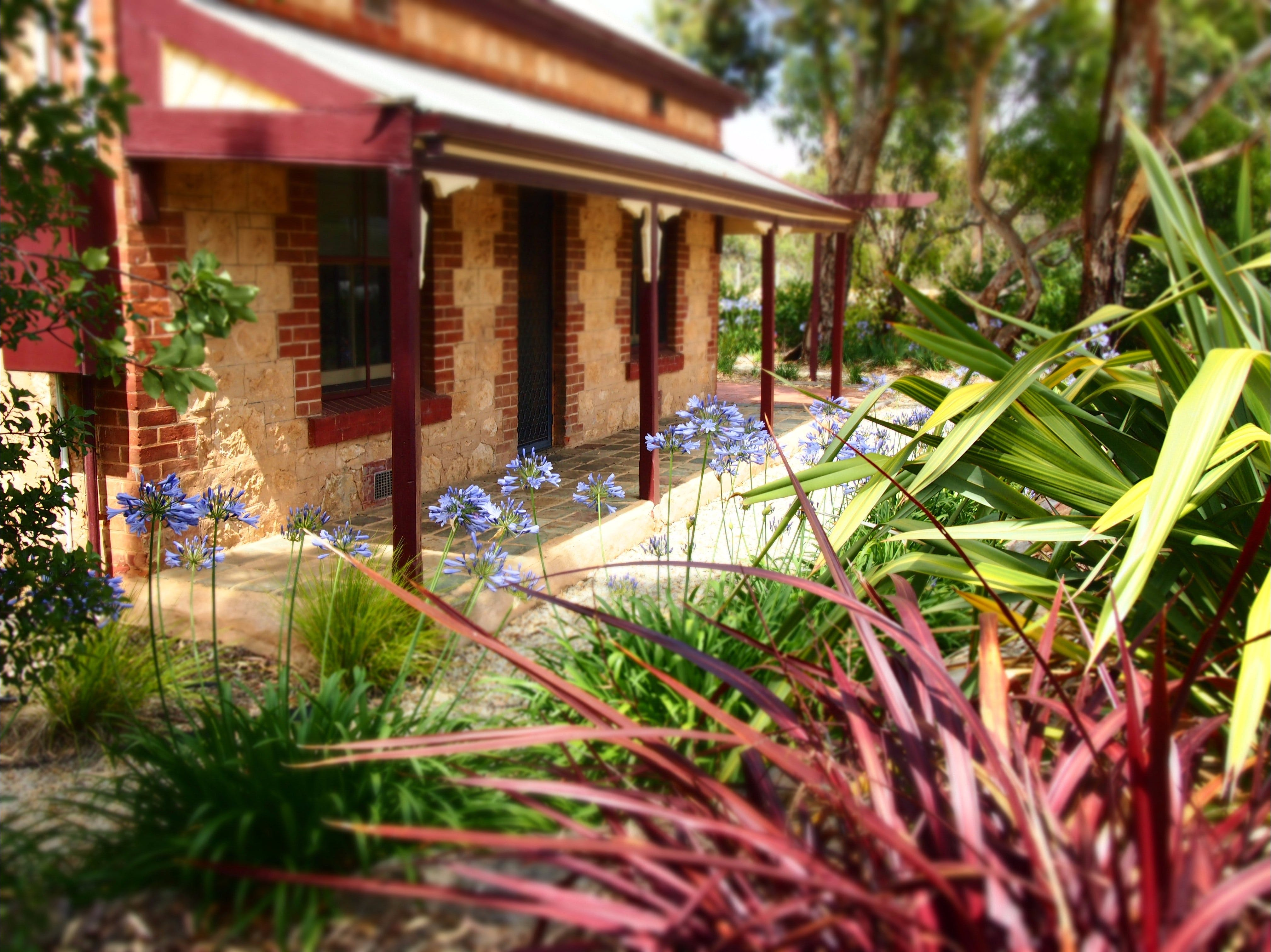The Creek Cottage - Tourism Adelaide
