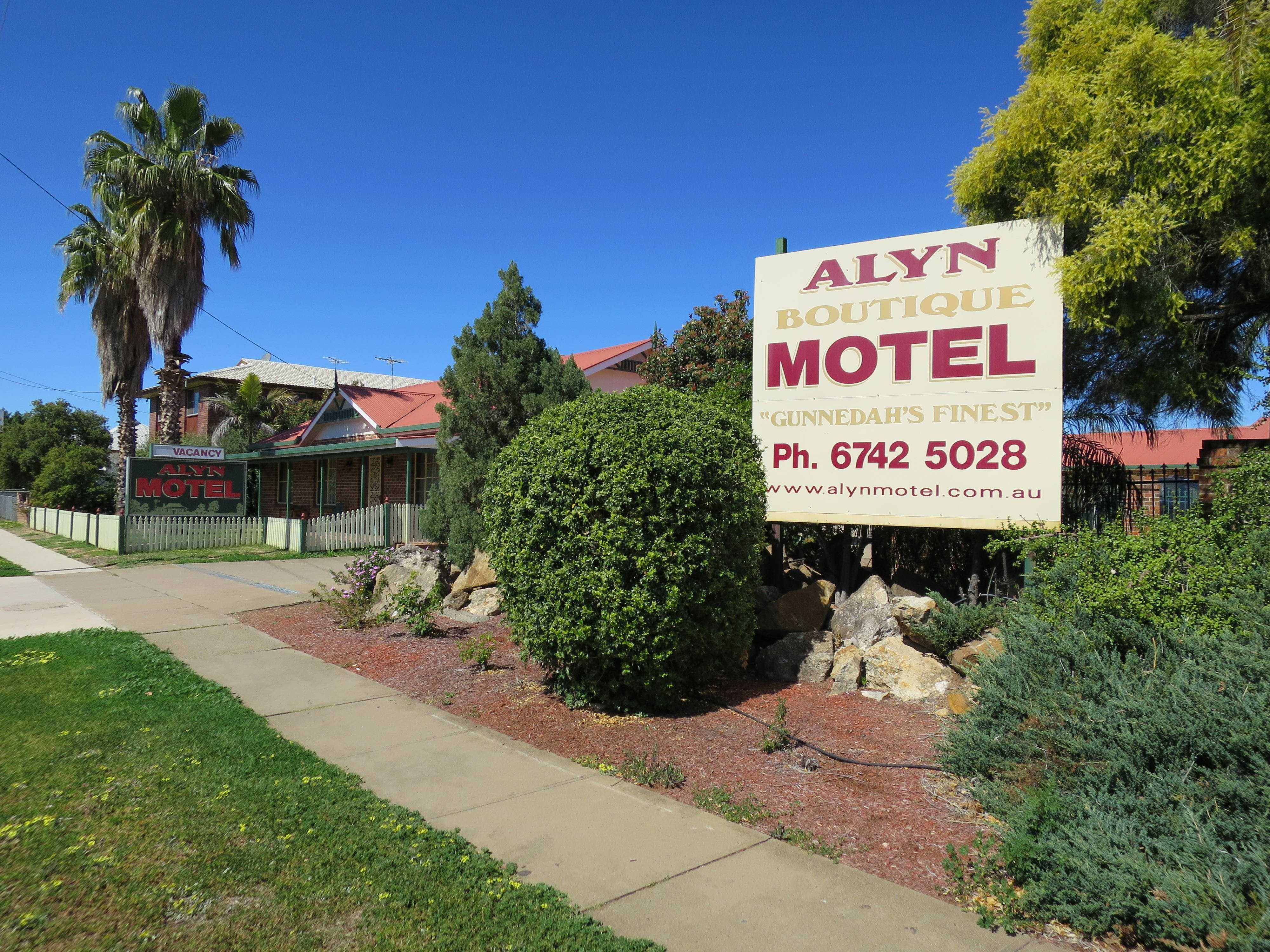 Alyn Motel - Tourism Adelaide
