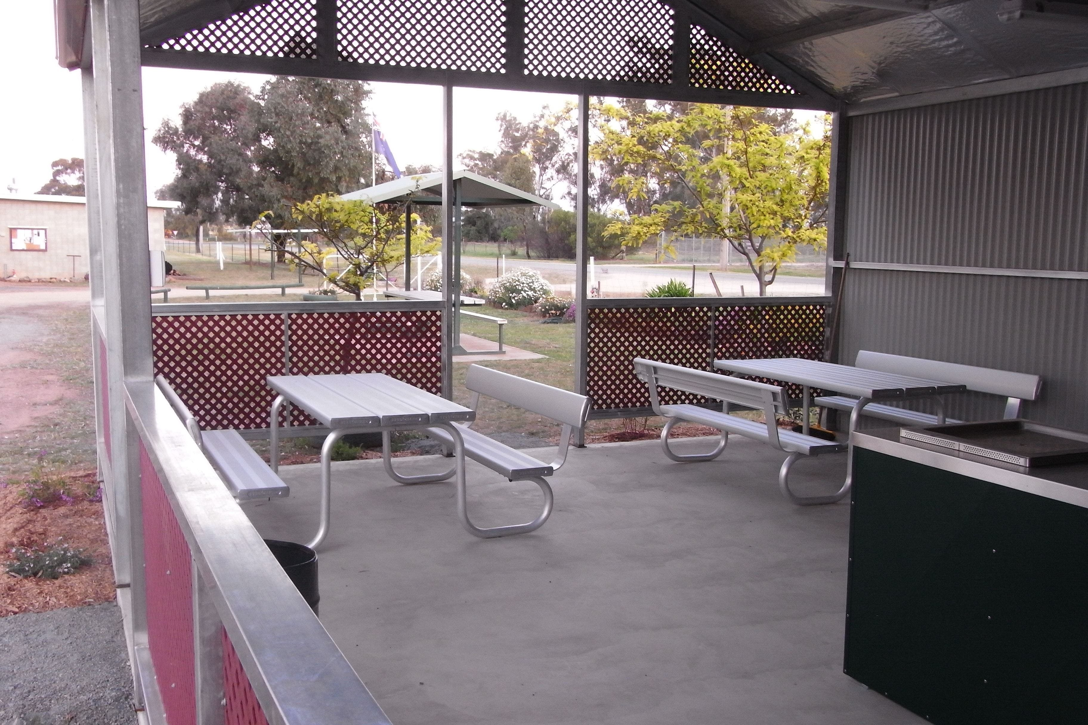 Ariah Park Camping Ground - Tourism Adelaide