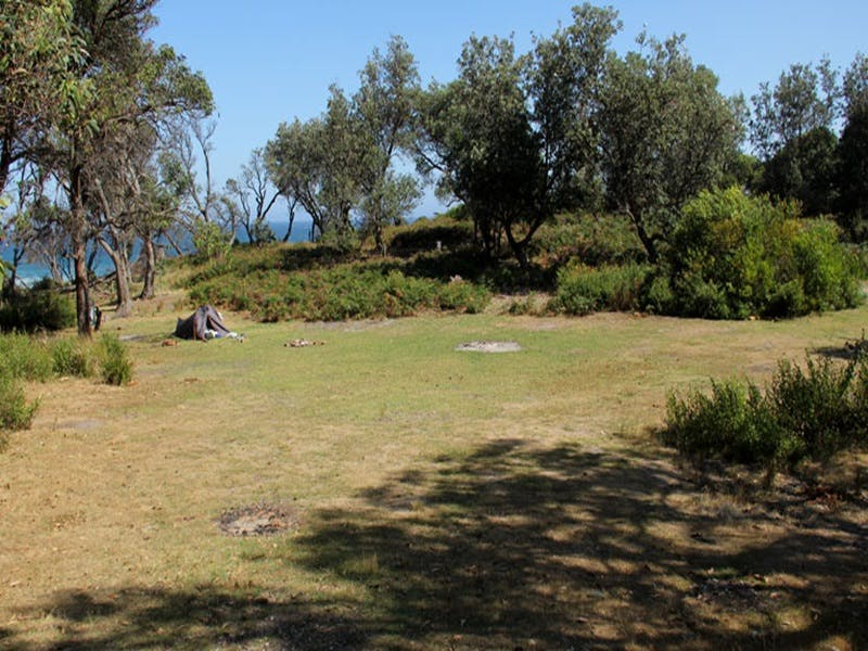 Middle Beach campground - Tourism Adelaide