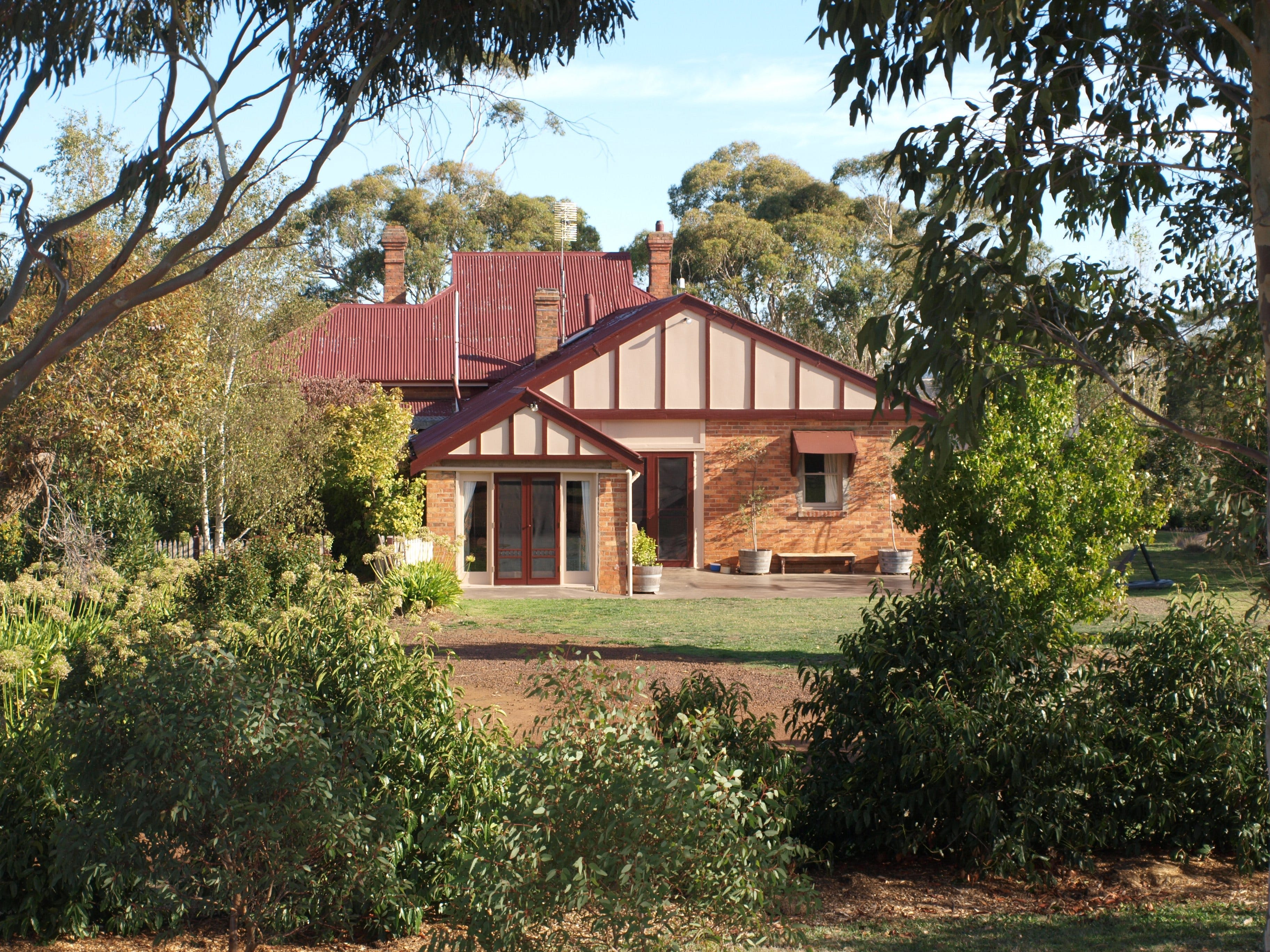 Pierrepoint Wines Bed  Breakfast - Tourism Adelaide