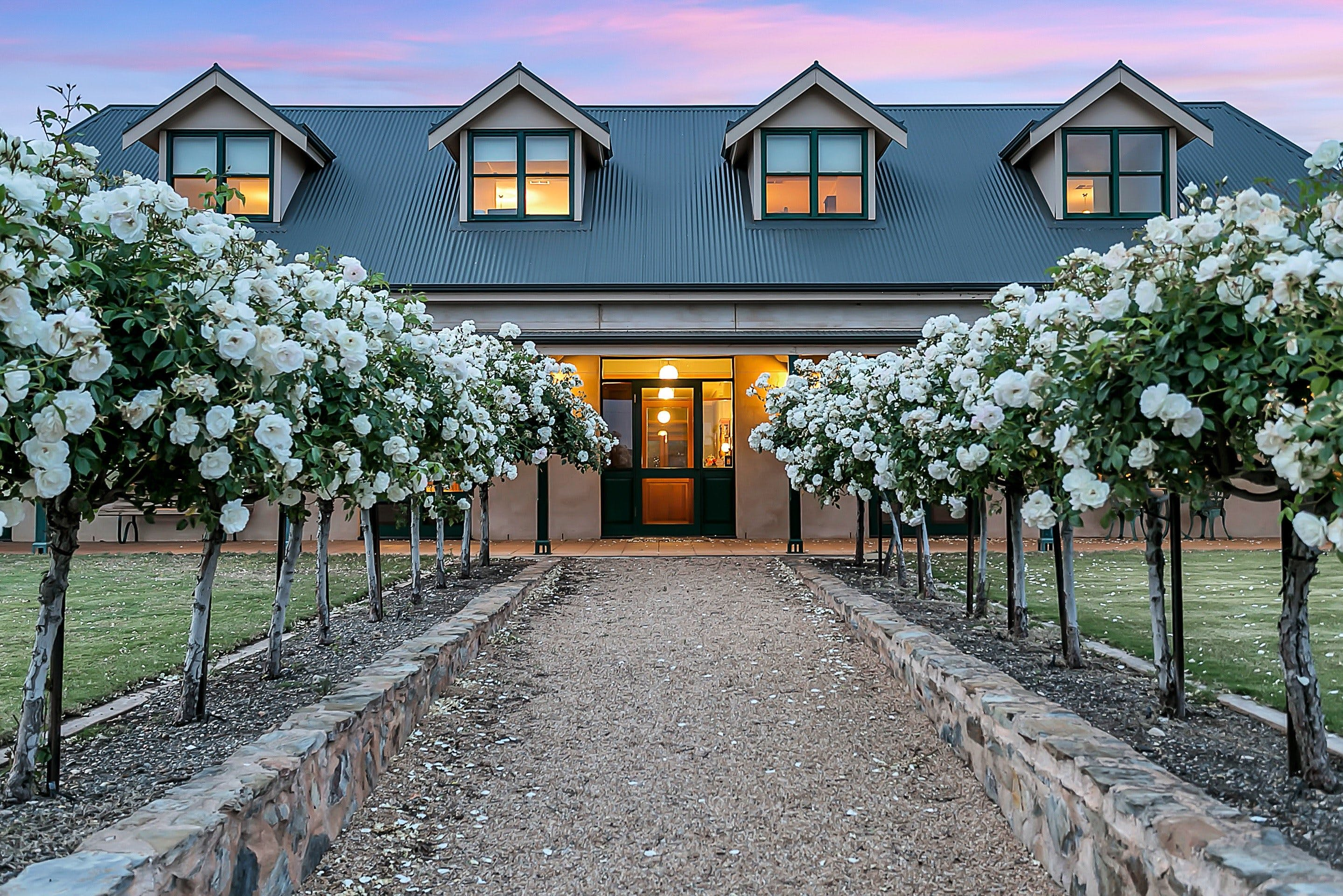 Abbotsford Country House - Tourism Adelaide