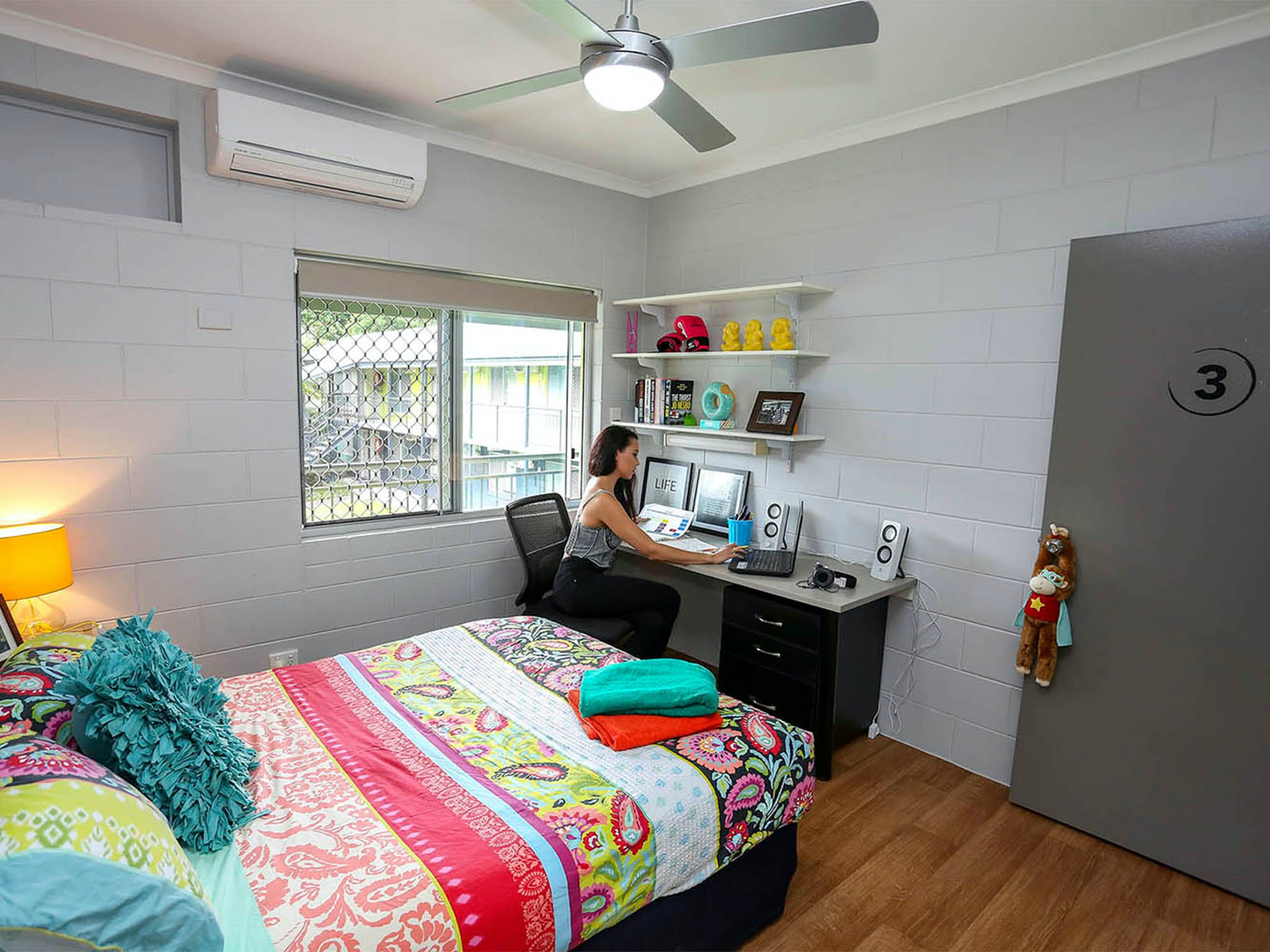 Cairns Student Lodge - Tourism Adelaide