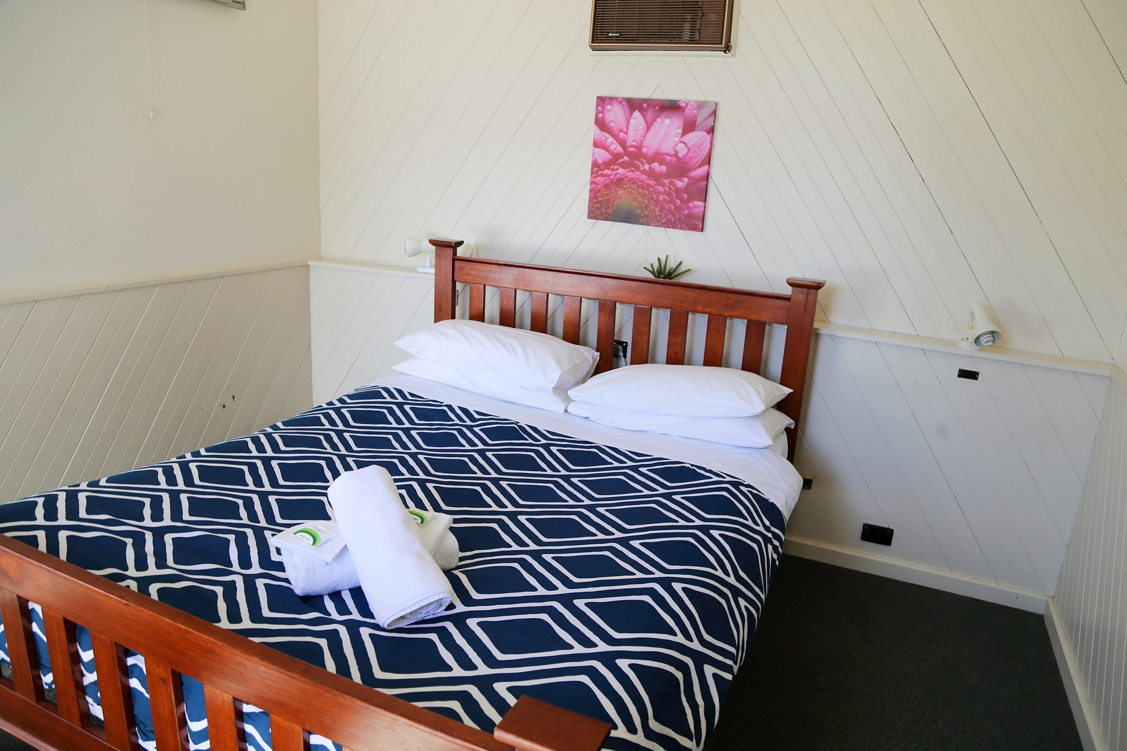 Great Western Motel - Tourism Adelaide