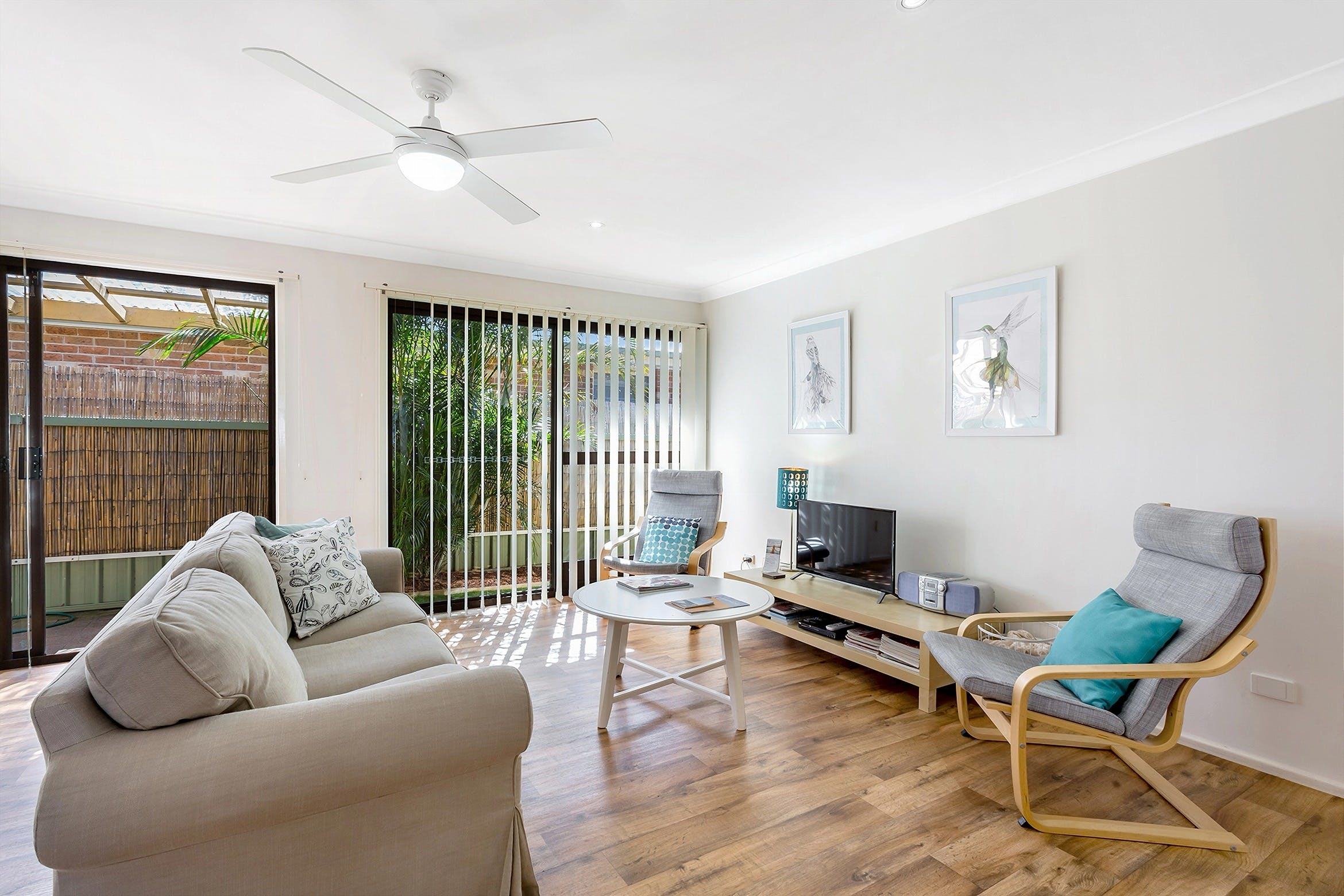 Shearwater at Shoal Bay Cottage One - Dogs Welcome - Tourism Adelaide