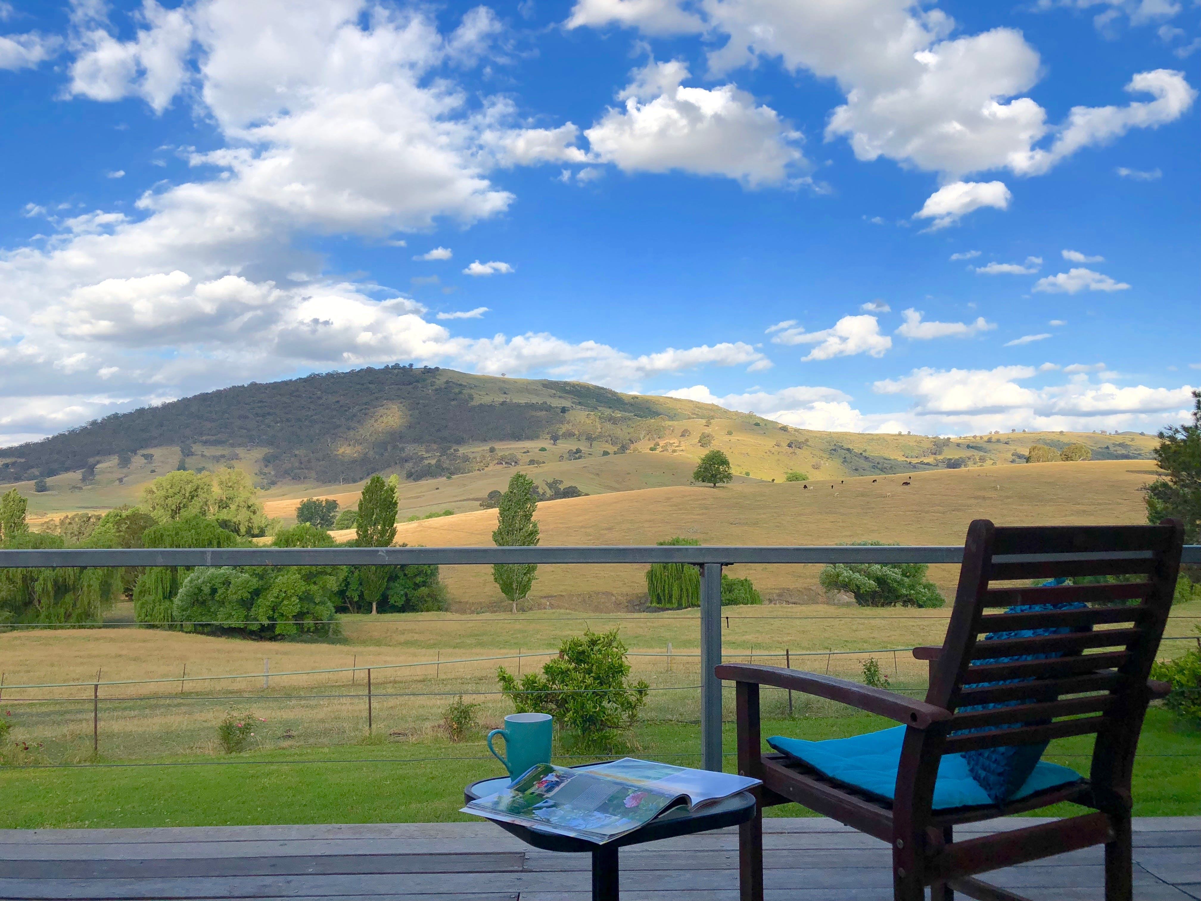 Adelong Valley Farm Stays - Moorallie Cottage - Tourism Adelaide