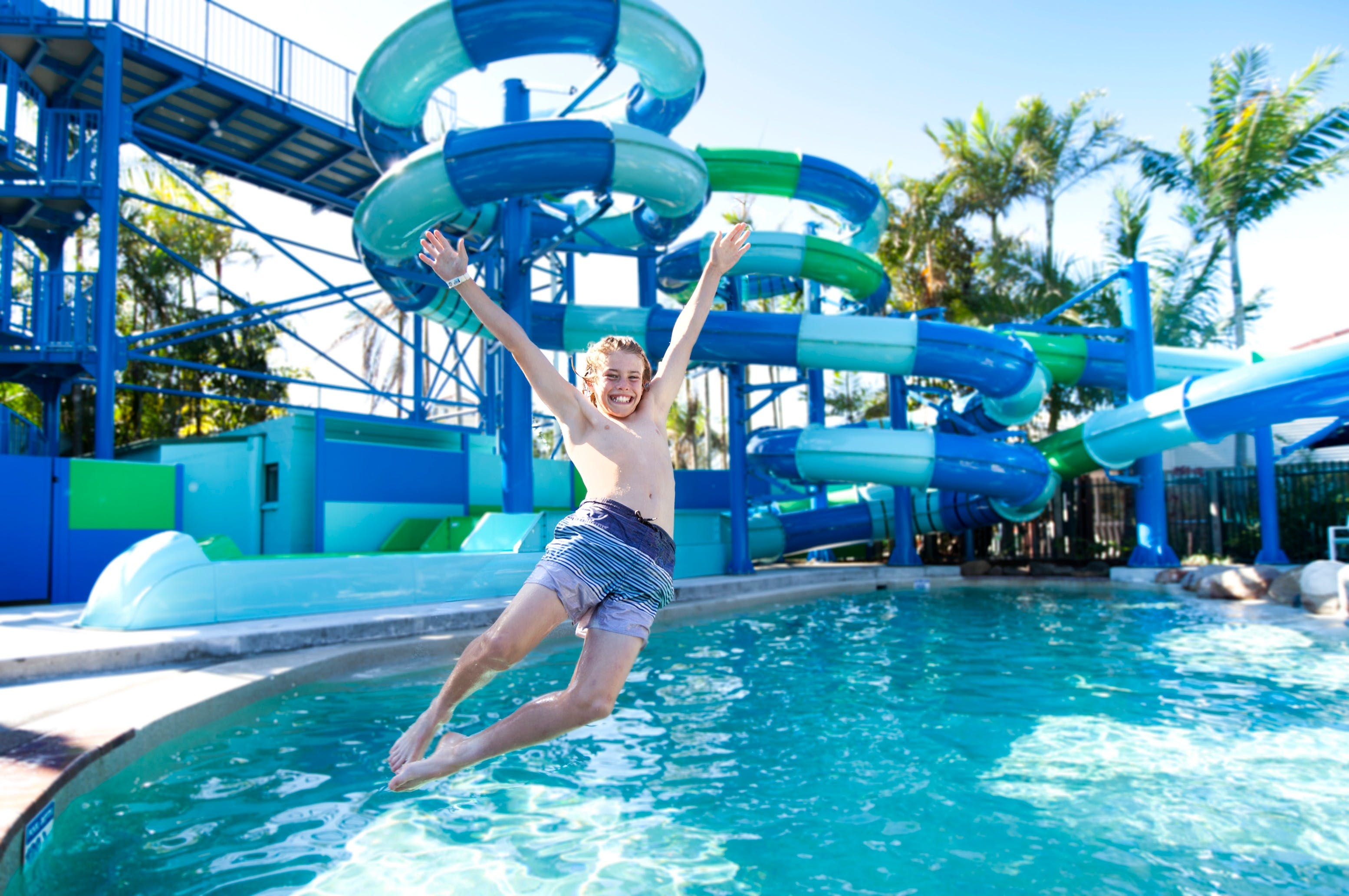 North Star Holiday Resort - Tourism Adelaide