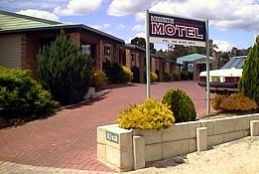 Boddington Motel - Tourism Adelaide