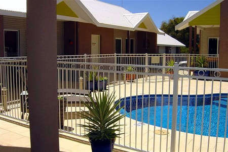 Gecko Lodge - Tourism Adelaide