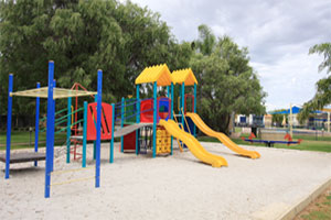 Geographe Bay Holiday Park - Tourism Adelaide