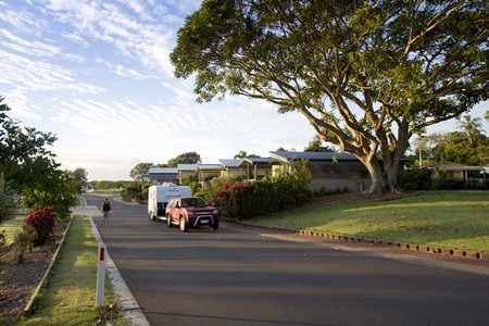 Urunga Heads Holiday Park - Tourism Adelaide