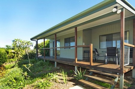Alstonville Country Cottages - Tourism Adelaide