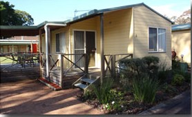 Bays Holiday Park - Tourism Adelaide